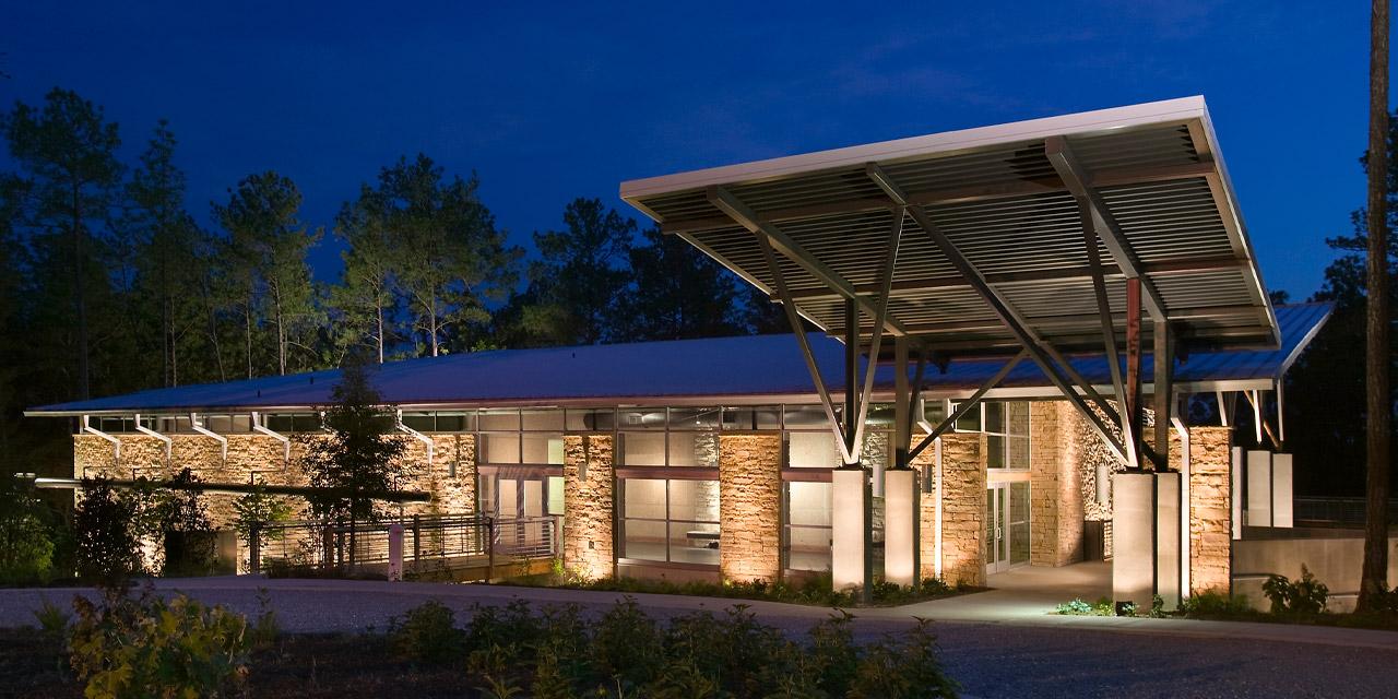 Columbiana: 4-H Environmental Education Center