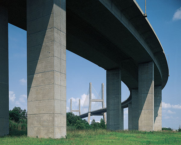Cohrane-Africatown Bridge