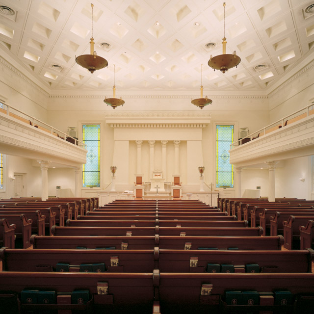 Mobile: Government St. Presbyterian Church