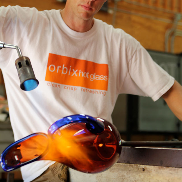 Fort Payne: Orbix Hot Glass
