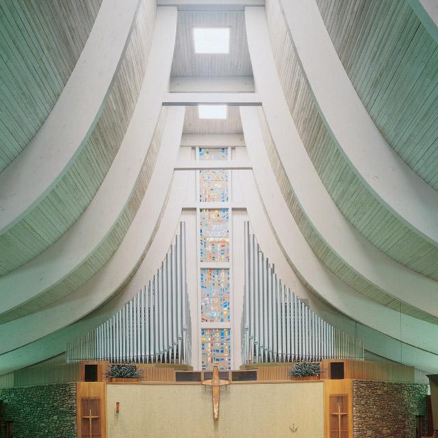 Cullman: St Paul's Lutheran Church