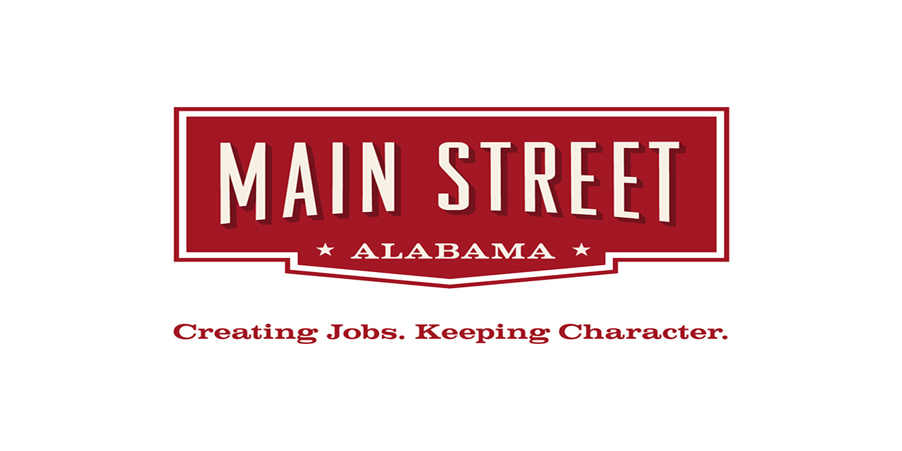 Main Street Alabama