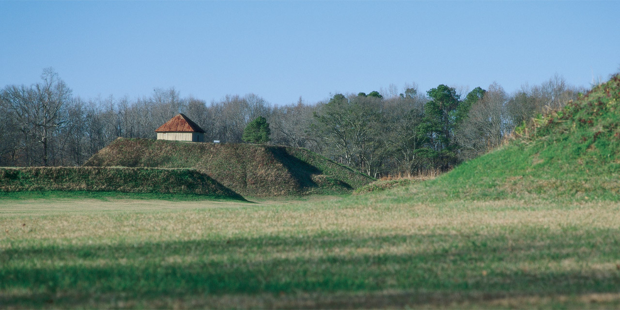 Moundville Archeological Park