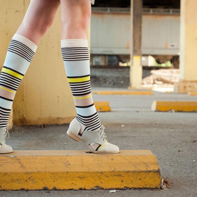 Fort Payne: Zkano & Little River Sock Company