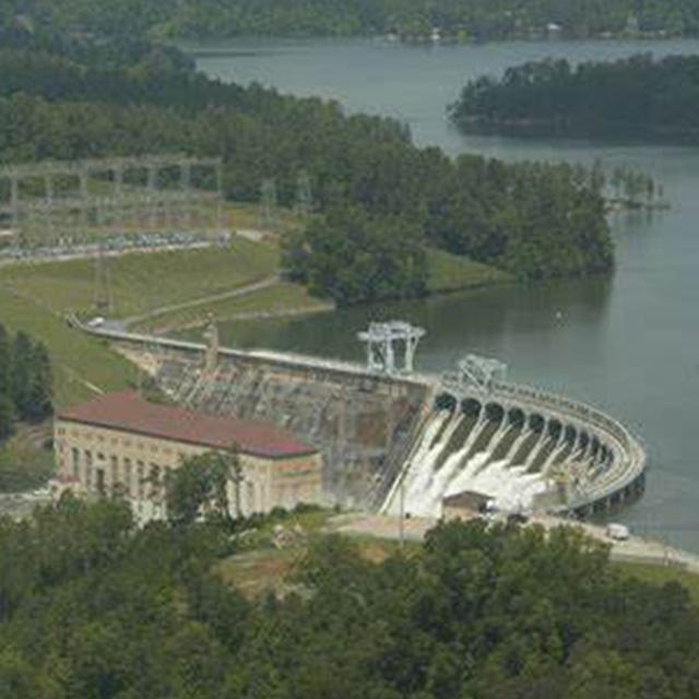 Alabama Power Hydro
