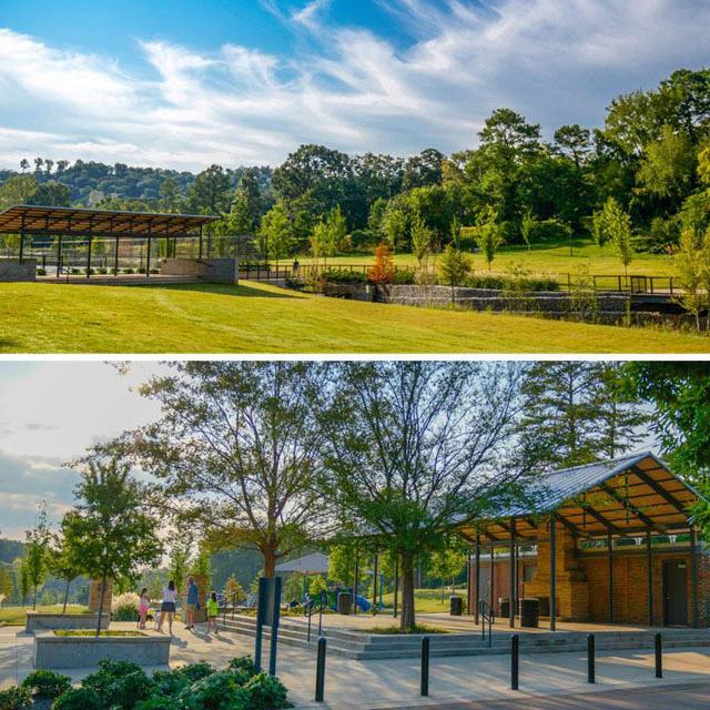 Birmingham: Crestwood Park