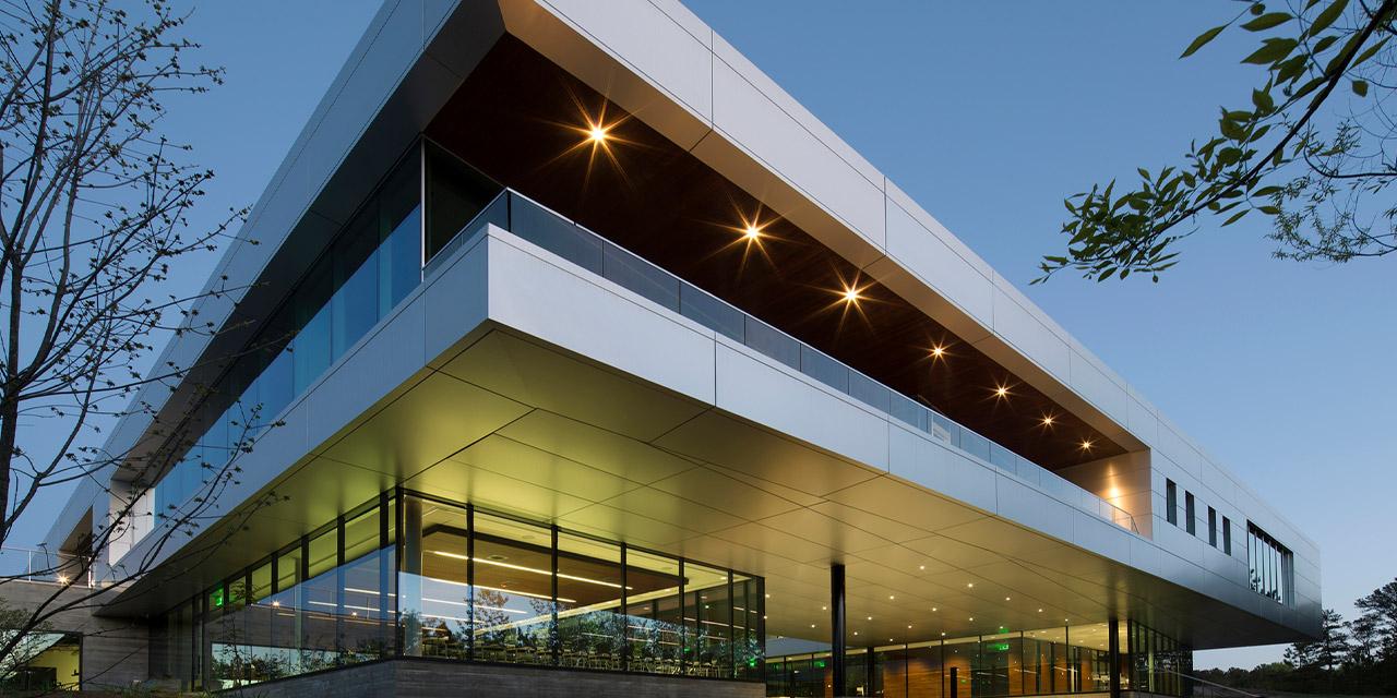 Birmingham: BLHI Group Office Building