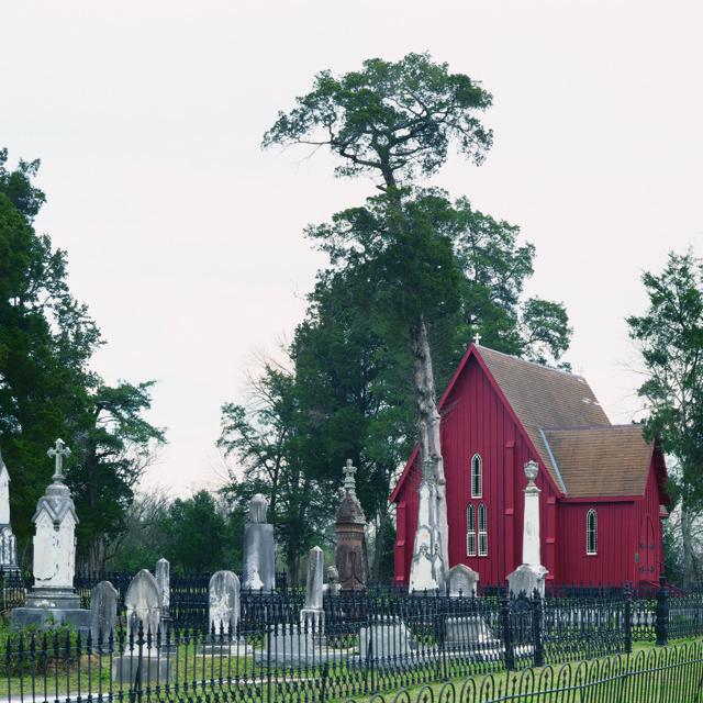Prairieville: St. Andrews Episcopal Church
