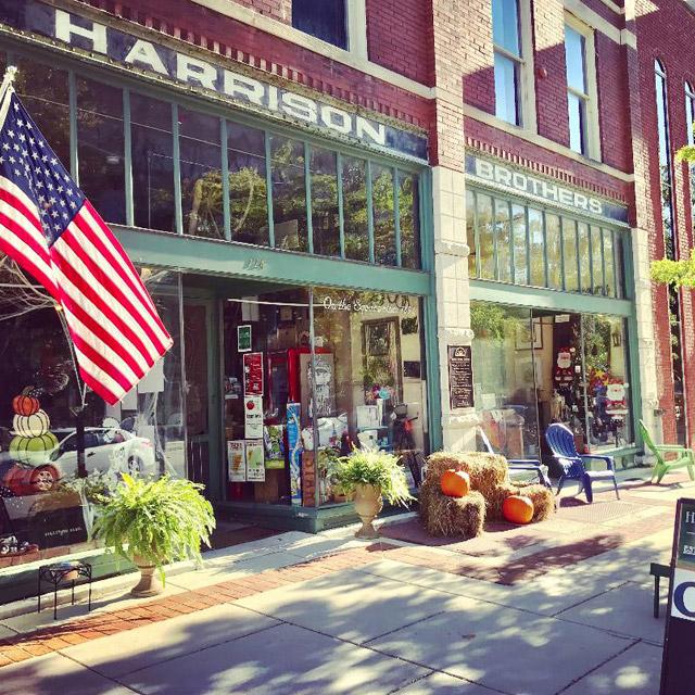 Huntsville: Twickenham Historic District