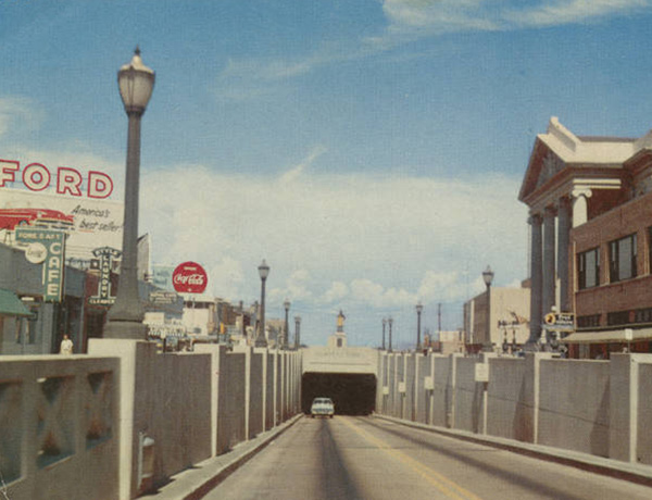 bankhead-tunnel