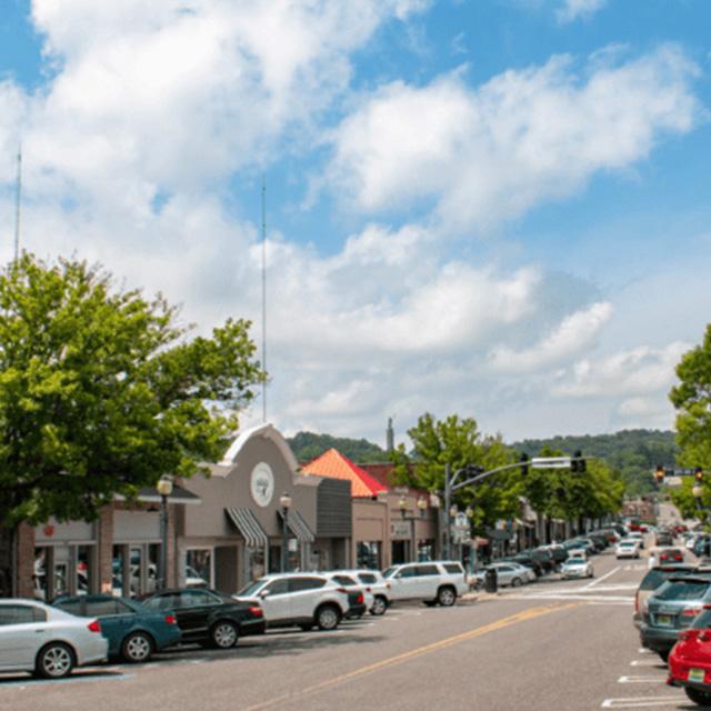 downtown-homewood