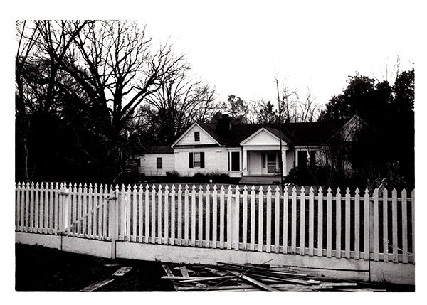 Gainesville: Historic District