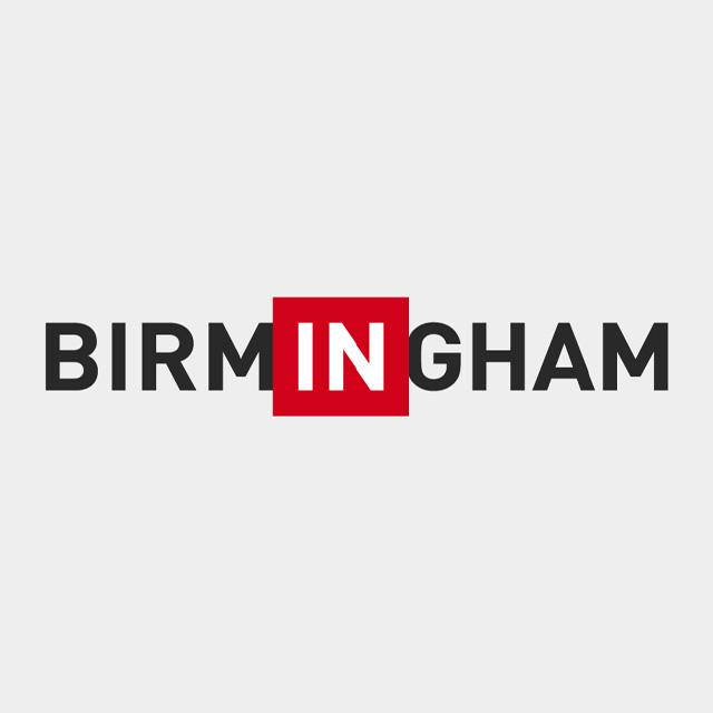 The INBirmingham campaign