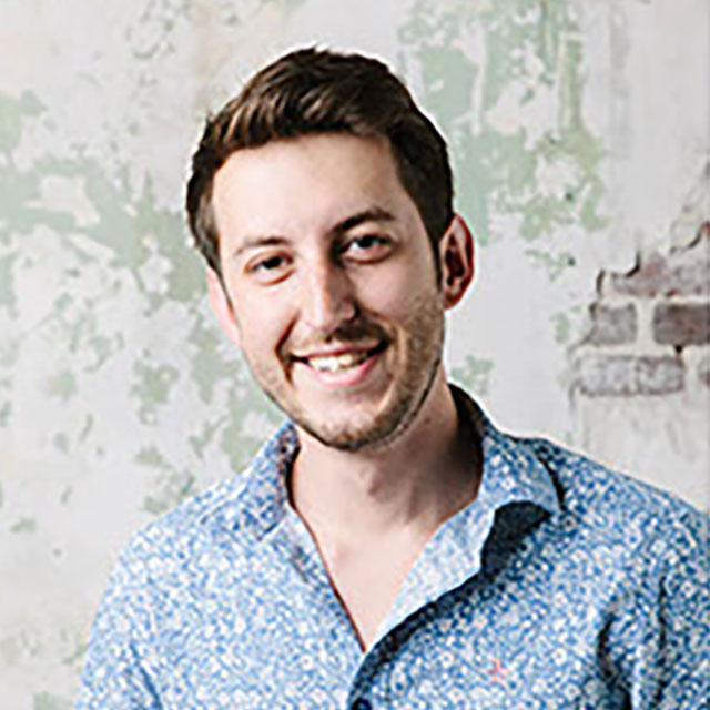 Brad Lugar