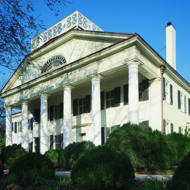 Leroy Pope Mansion