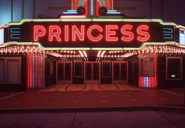 Decatur: Princess Theater