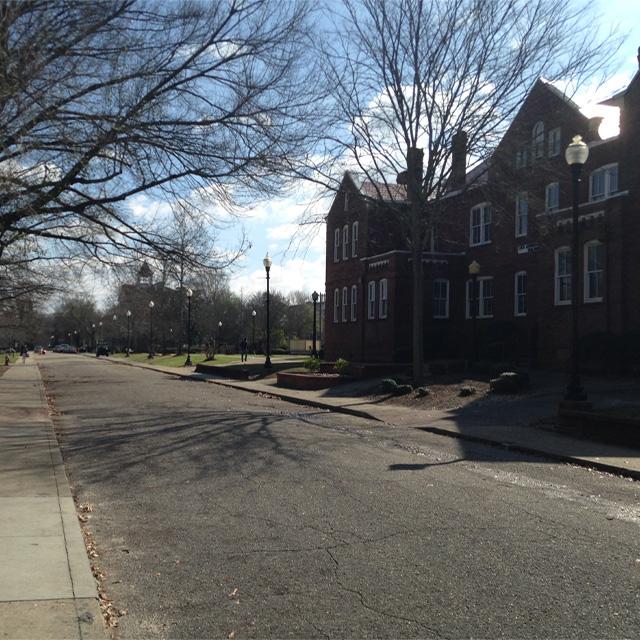 Tuskegee: Tuskegee University